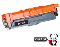 #Brother TN221 Color #Toner