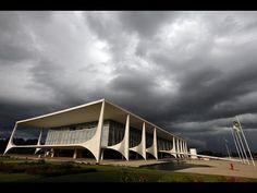 Paulo Eduardo Martins dá a real sobre a capital: Brasília