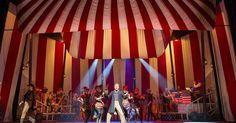 Annie Get Your Gun - Annie Get Your Gun --- #Theaterkompass #Theater #Theatre #Schauspiel #Tanztheater #Ballett #Oper #Musiktheater #Bühnenbau #Bühnenbild #Scénographie #Bühne #Stage #Set