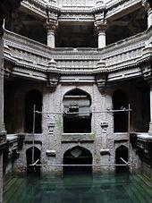 Adalaj Vav, Gandhinagar District [Gujarat-INDIA]