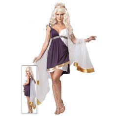 Venus Goddess of Love Costume - Sexy Greek Goddess Costumes  #Costume #Costumes #Goddess #Greek #Love #Sexy #SexyHalloweenCostume #Venus Halloween Spirit