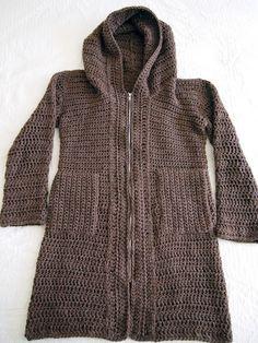 VMSomⒶ KOPPA | crochet hoodie