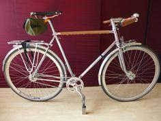 Sehr seltenes Bauer  Fahrrad von 1938 / jetzt preisreduziert von 1650€ auf 1100€