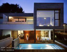 แบบบ้านเดี่ยว กึ่งแฝด มีสระว่ายน้ำ