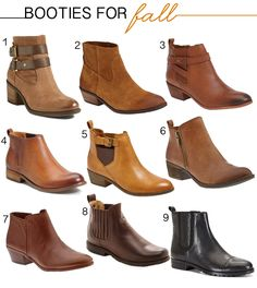 lucky brand basel bootie - Google Search