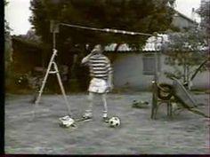"""Pierrick & Jean-Loup font du foot - """"Et quand t'auras l'temps, t'enlèveras tes étiquettes"""""""