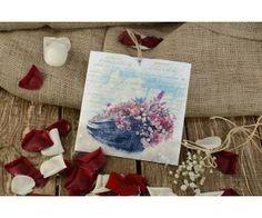Armoni Times Wedding Cards
