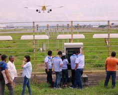 Damaged Instrument Landing System at NAIA operational again - InterAksyon