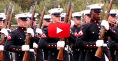 The Marines' Hymn Is Absolutely Beautiful! Prepare To Be Inspired. | The Veterans Site Blog