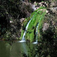 Ruta queralbs nuria vall de n ria comunidad aut noma for Piscinas naturales urederra