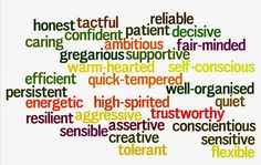 501-502: Personal qualities