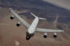 Offfutt Air Force Base - Sarpy County - Nebraska
