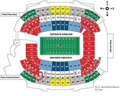 cool 2 tickets NEW ENGLAND PATRIOTS AFC CHAMPIONSHIP GAME Jan. 22 Sect. 336 Row 2   Check more at http://harmonisproduction.com/2-tickets-new-england-patriots-afc-championship-game-jan-22-sect-336-row-2/