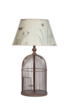 shelley b decor and more: Birdcage Inspired Decor