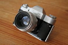 Zenit 3m by Laszlo_Gerencser, via Flickr http://cameraclasic.blogspot.com