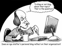 A critical piece of any online presence, these days, is to start a blog. When running a blog and creating an online presence, you're allowing many opportunities to come your way. Writing A Blog can help a new business grow or even bring in a secondary income stream. Read on to find out how you can make the most out of your blog!