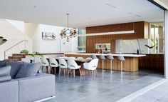 Point Grey Residence by Evoke   HomeAdore