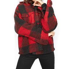 Anine Bing Bobbi Flannel Jacket : Anine Bing Bobbi Flannel Jacket #Anine #Bing #Bobbi