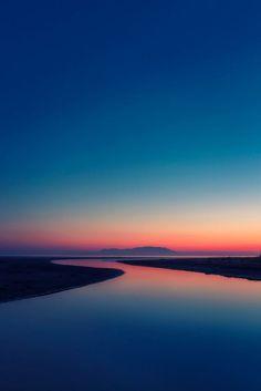A Three Hour Tour - renamonkalou:   Rivers Flow! |  Vasilis Ramiotis