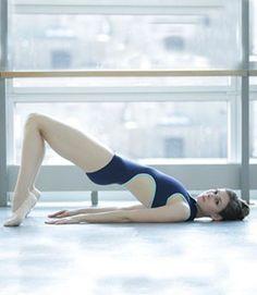 #ballet #exercise #workout