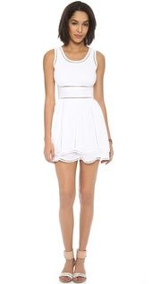 Dolce Vita Chakra Sleeveless Dress | SHOPBOP