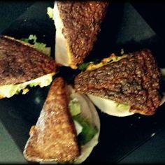 Ψωμάκια για σάντουιτς