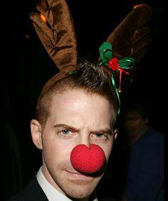 Seth Green Christmas