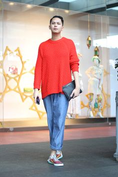 Sweater Weather, Better Weather | Style.com Indonesia