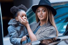 Beyoncé and Jay-Z's baby became world-famous shortly after conception...
