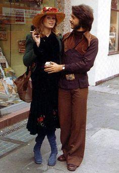 Bohemia - Efva Attling & Lars Jacob, 1971