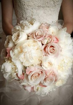 Ρομαντικές Νυφικές Ανθοδέσμες! | Woman Oclock