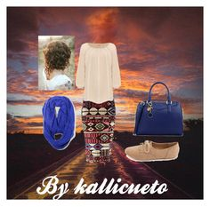 Unnamed #54 by kallicueto on Polyvore featuring polyvore moda style River Island Charlotte Russe CHARLES & KEITH Paula Bianco fashion clothing
