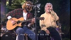 "Kenny Loggins & Michael McDonald "" What a Fool Believes """