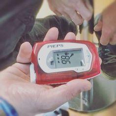 das LVS Micro von @avalanchepieps ist ein kleines, leichtes, präzises... TOP Gerät! #micro #micropieps #pieps #lvs #avalanchebeacon #saftyfirst #safety #avalanchesafety #ispo #ispo2017 Technology, Photo And Video, Videos, Instagram, Tech, Tecnologia, Video Clip