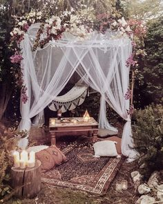 boho Garden room Limage contient peut-tre: plein air Limage contient peut-tre: plein air The post Limage contient peut-tre: plein air appeared first on Outdoor Ideas. Zelt Camping, Dream Dates, Bohemian House, Bohemian Living, Outdoor Living, Outdoor Decor, Outdoor Ideas, Plein Air, Home Design