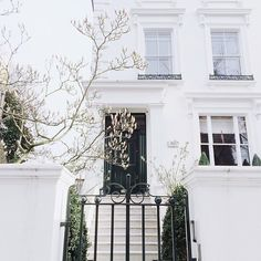 ♕ Notting Hill