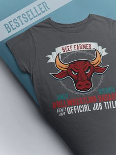 This funny farmer shirt is a perfect livestock show shirt. It's also one of our favorite farmer gift ideas or farm birthday shirts. It will fit right in with your other cattle show outfits. Country Girl Shirts, Highland Cow Print, Show Cattle, Gifts For Farmers, Showing Livestock, Farm Birthday, Birthday Shirts, Cool Shirts, Unique Gifts