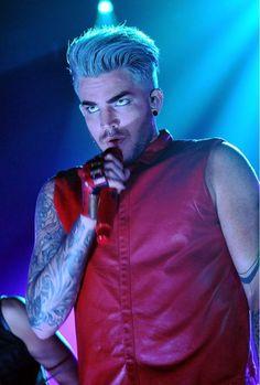 Adam Lambert The Original High Tour 2016.