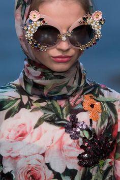 fashion Ra: Dolce & Gabbana İlkbahar Yaz ss  2016