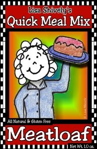 Kitcheneez - Special Requirements-Sugar Free