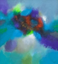 Original Abstract Painting by Daniel Kozeletckiy Canvas 5, Retro Art, Fabric Art, Medium Art, Textile Art, Online Art, Collage Art, Illustrators, Modern Art