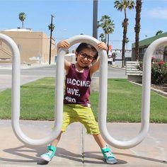 Noah, you always manage to rock my socks. #wireandhoney #vaccinessavebro #vaccinessave #vaccineswork #vaccinate #hipsterkid #hipsterbaby #trendykids