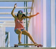 longboard... some day