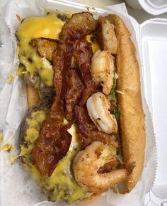 Burger Sub• ✨Pinterst @Blessed187✨