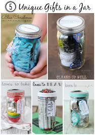 mason jar gift ideas for women - Google Search