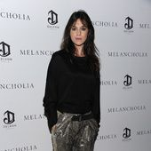 As the multi-talented actress, singer and fashion icon Charlotte Gainsbourg celebrates her birthday today, we round up her best red carpet and on-stage style, looking fabulous in anything from Louis Vuitton and Anthony Vaccarello, to a simple white tee, skinny jeans and rock girl boots.