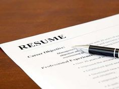 what to include in a resume summary statement summary and job search