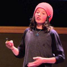 9 TED Talks That Will Change Your Life - especially this kid, Logan LaPlante