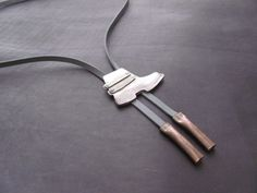 Bolo tie Metal Tie Metal Bolo Tie Necktie Leather Tie