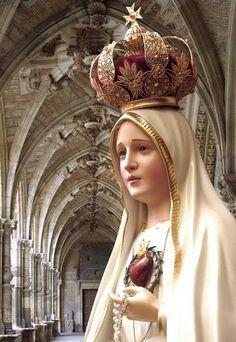 Imagens Católicas para o Facebook ~ CRISTÃOS DE ATITUDE